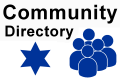Melville Community Directory